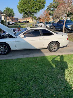 95 Lexus for Sale in Pasadena, CA