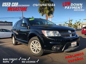 2016 Dodge, Journey for Sale in Escondido, CA