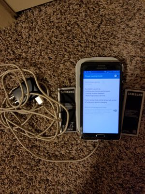 Samsung Galaxy note 4 for Sale in Quincy, IL
