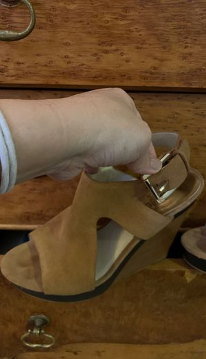 Michael Kors sandals 7.5 for Sale in Phoenix, AZ