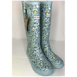 Smith & Hawken Womens rain boots sz 9 for Sale in Medley, FL