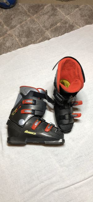 Nordica Front Entry Type Tc4 Ski Boots for Sale in Vancouver, WA