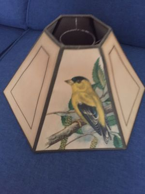 Lamp Shade antique for Sale in Spartanburg, SC