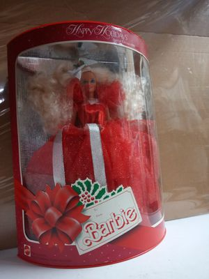 1988 holiday barbie for Sale in San Diego, CA