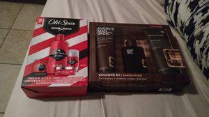Everyman Jack and old spice kits for Sale in Phoenix, AZ