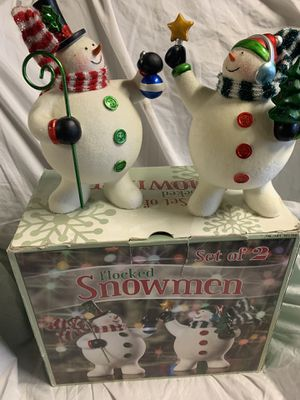 Christmas Decorations for Sale in Madera, CA