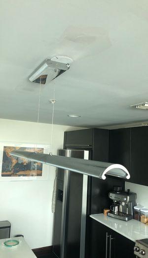 Kitchen island pendant light 49in for Sale in Miami, FL