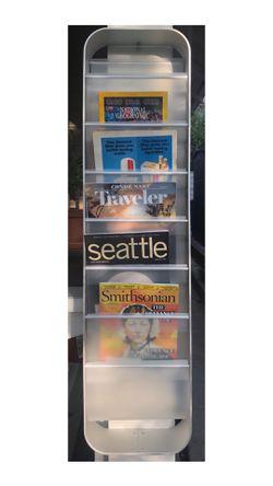 Magazine Rack for Sale in Seattle,  WA