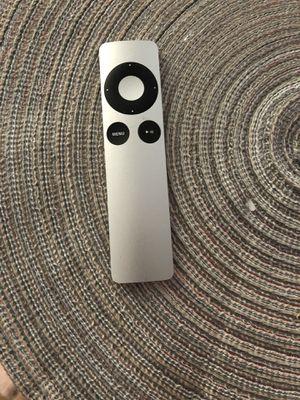 Control apple tv for Sale in Miami Beach, FL