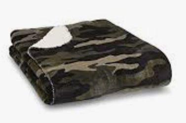 Victoria Secret sherpa blankets for Sale in Menifee,  CA