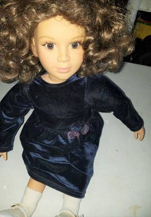 My Twin Doll and Huge Lot of Doll Clothes for Sale in Westminster, CO