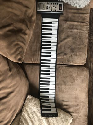 Soft keyboard Piano for Sale in Atlanta, GA