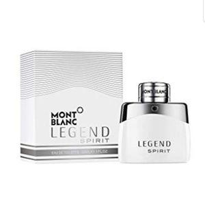 MONTBLANC Legend Spirit Eau De Toilette, 1.0 fl. oz. for Sale in New York, NY