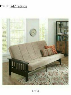 Full Size Futon Bed for Sale in Baytown,  TX