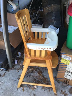 Eddie Bauer high chair for Sale in Atco, NJ