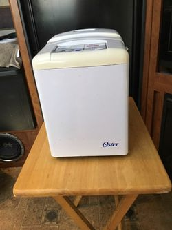 Oster bread maker for Sale in Clearwater,  FL