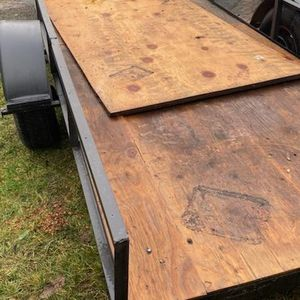 Utility trailer for Sale in Hillsboro, OR