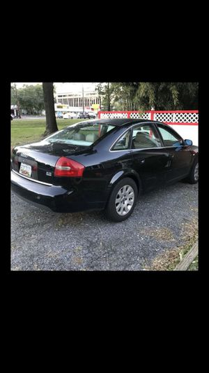Audi A6 2.8 for Sale in Silver Spring, MD