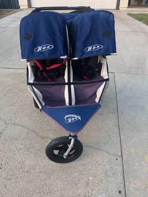 Bob duallie double stroller for Sale in Fairfax, VA