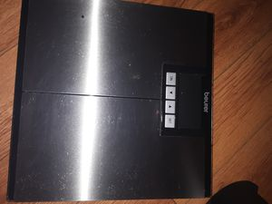 Bathroom scale for Sale in Los Angeles, CA
