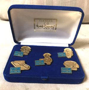 Classic Walt Disney Collection for Sale in Roswell, GA