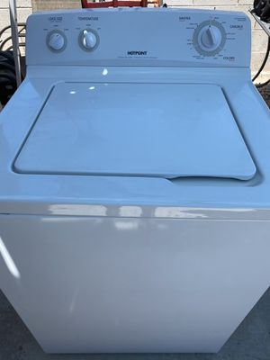 Hotpoint washer for Sale in Las Vegas, NV