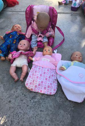 Dolls for Sale in Norwalk, CA
