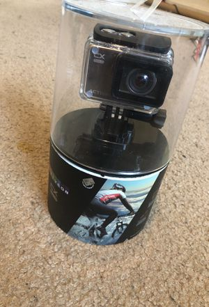 ACTIVEON GoPro CX Gold for Sale in Mount Airy, MD