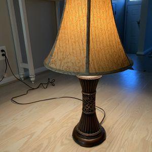 Lamp for Sale in Fairfax, VA
