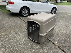Dog crate for Sale in Issaquah, WA