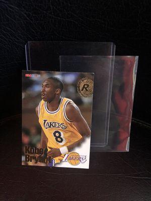 Kobe Bryant Rookie Card for Sale in Tavares, FL