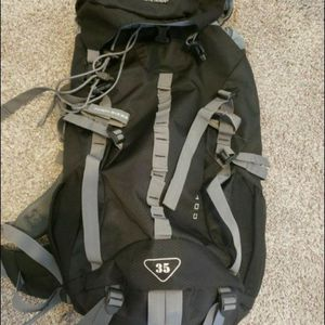 TRAVEL Backpack, Never Used, Smoke Free Home for Sale in Austin, TX