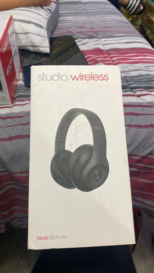 Beats studio wireless for Sale in Tijuana, MX
