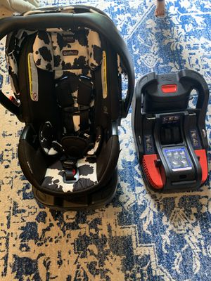 Britax Endeavours for Sale in Seattle, WA