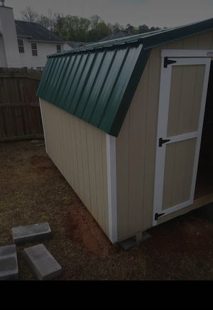 Custom made tool shed... for Sale in Snellville, GA