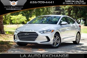 2017 Hyundai Elantra for Sale in El Monte , CA