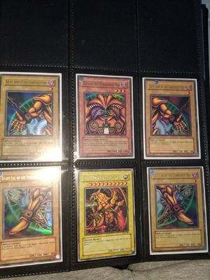 Yugioh cards for Sale in City of Industry, CA