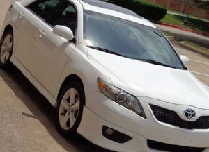 SuperCar Sedan 2011 Toyota Camry for Sale in Raleigh, NC