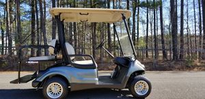 Yamaha Golf Cart. Just Refurbished for Sale in Apex, NC