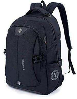 Large Capacity Travel Waterproof Computer Bag (17.3 inches) for Sale in Salinas, CA