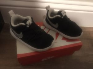 Nike boy shoes for Sale in Irving, TX