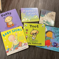 Baby Books for Sale in Plano,  TX