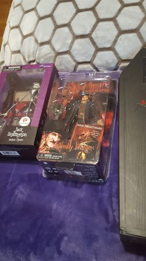 Collectible action figures for Sale in Bellevue, WA
