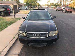 Audi A6 2004 Quattro 3.0 for Sale in Mesa, AZ