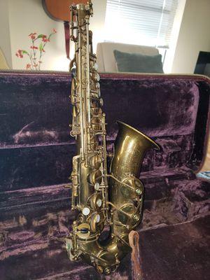 Late 50s Selmer Saxophone for Sale in Nashville, TN