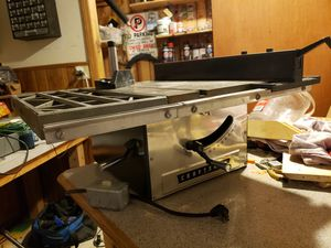 Craftsman Table Saw for Sale in Orland Park, IL