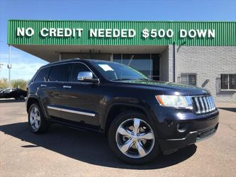 2011 Jeep Grand Cherokee for Sale in Mesa,  AZ