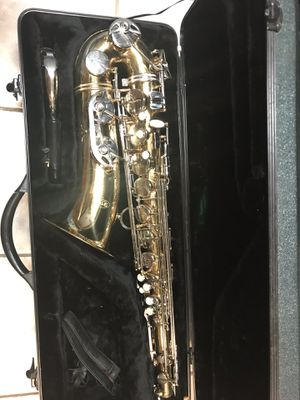 Tenor saxophone for Sale in The Woodlands, TX