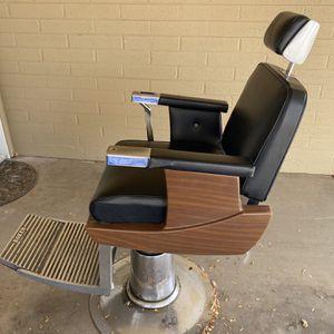 Koken Barber Chair for Sale in Tempe, AZ