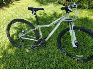 Women's Novara Madrona 29R Mountain Bike Color: Seafoam Green Brand new Have receipts, handbook, and all paperwork.(Purchased from REI) for Sale in Austin, TX